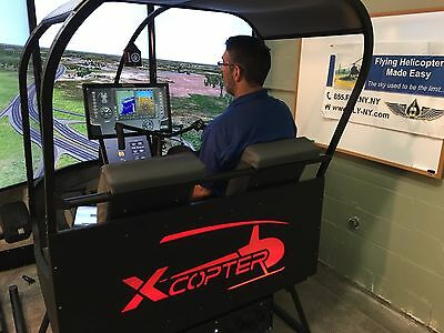 X-Copter Atd Simulator For Sale