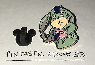 YOUNG EEYORE CUTIES Collection BABY CUTE CHARACTER Disney PIN