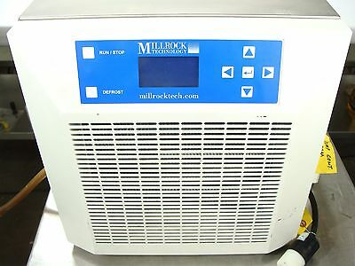 Millrock Model BT85 Bench Top Manifold Freeze Dryer System -85*C Lyophilizer