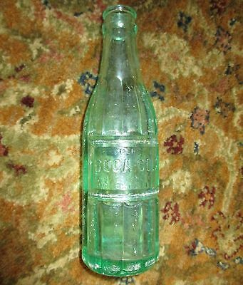 Vintage LEXINGTON NC Coca-Cola Bottle ~ Antique North Carolina COKE Bottle