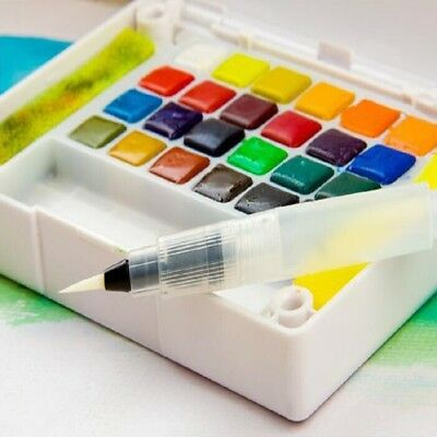 1/3sets Pilot Ink Pen for Water Brush Watercolor Calligraphy Painting Tool Set A