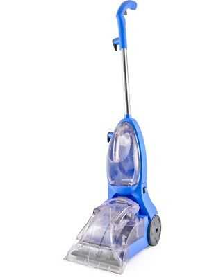 NEW Super Hero Carpet Shampooer 500W