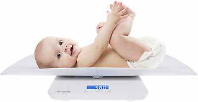 NEW Oricom DS1100 Digital Scale for Babies & Children
