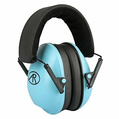 ZJEGO Mini Ear Defenders for Protecting Kids/ Children/ Baby's Hearing Sky