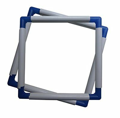 BaouRouge Universal Clip Frame for Embroidery, Quilting, Cross-stitch