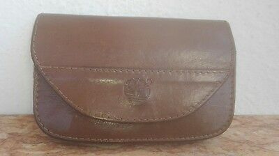 PORTAFOGLIO DONNA TIMBERLAND  CUOIO  PELLE MADE IN ITALY vintage