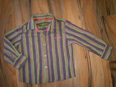 Ted Baker Baby Boys Shirt Size 18-24 Months
