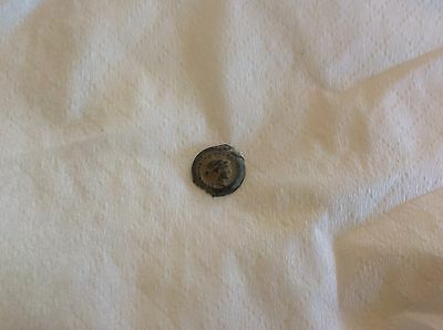 Ptolomy Coin,from The Ptolomaic Dynasty From Egypt(Rare)
