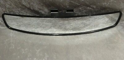 Panoramic Rear View Mirror - Clip On
