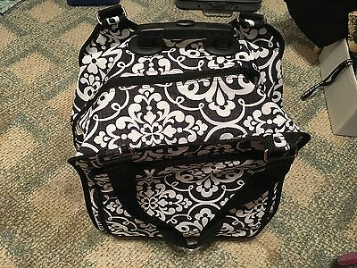 Thirty one Rolling Tote