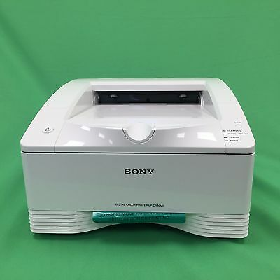 Sony UP-DR80MD Digital Color Printer