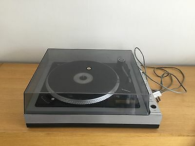 Vintage Ferguson Turntable