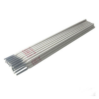 "E308L-16 3/32"" x 10"" 2 lb Stainless Steel Electrode (2 LB)"