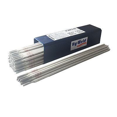 "E309L-16 3/32"" x 12"" 5 lbs Stainless Steel Electrode (5 LBS)"