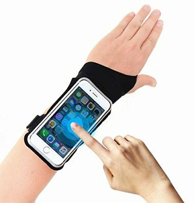 Armband,for iPhone 6 Plus /6s Plus /7 Plus Sports Gym Running Jogging Arm Ban...