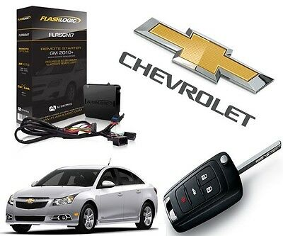 2010-2016 Chevy Cruze Plug & Play Remote Start Diy Chevy Gm Plug In Install