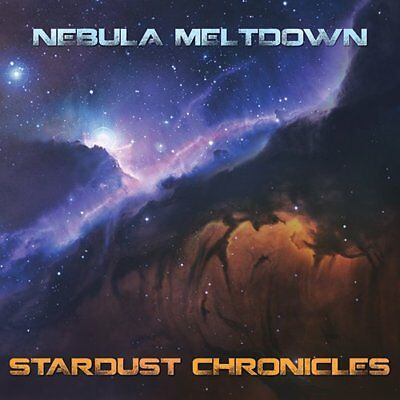Stardust Chronicles Audio CD