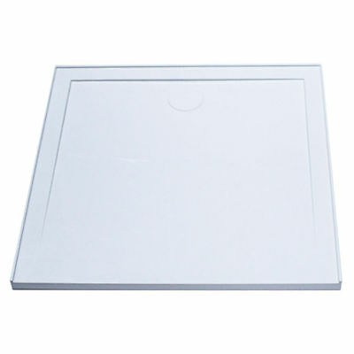 NEW! SELF-SUPPORT Shower base SMC 900x900x40mm