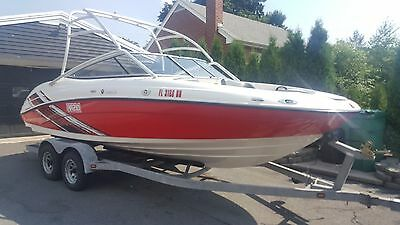 2008 Yamaha Ar210  Clean & Low Hours,ready For The Water