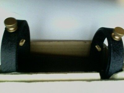 Meade Telescope - Mounting Bracket for 60 mm Finder or Photo-Guide Scope