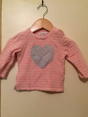 Country Road Baby Girl Size 000 Jumper