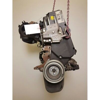 Moteur type 169A4000 occasion FORD KA 402191181