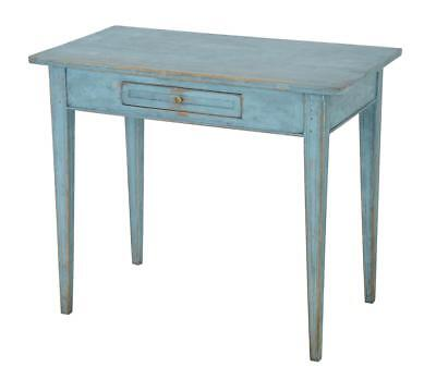 19Th Century Painted Side Table