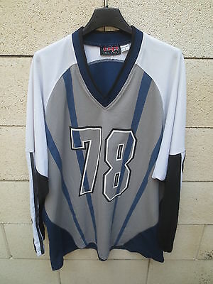 Maillot baseball YANKEES NEW YORK n°78 shirt CMP MLB L / XL