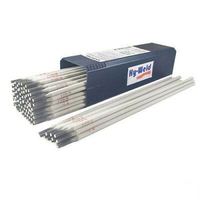"E316L-16 3/32"" x 10"" 5 lbs Stainless Steel Electrode (5 LBS)"