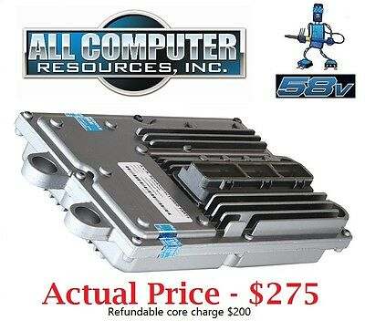 Ford FICM 6.0L Powerstroke Diesel Fuel Injector Control Module EXCURSION 58v up