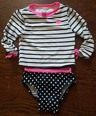 old navy girls 2t bathing suit