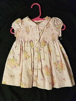 Baby Girl Dresses and Romper Bundle NWOT 0-3 Months