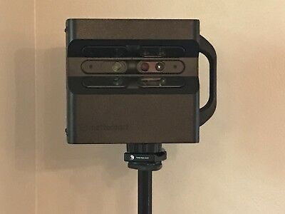 Matterport Pro 3D Camera with Charger and Original Package