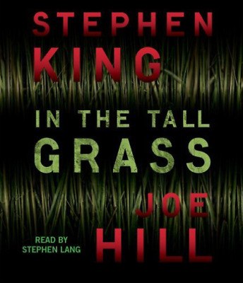 `King, Stephen/ Hill, Joe/ ...-In The Tall Grass  (US IMPORT)  CD NEW