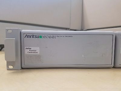 Filter Unit - Anritsu NM7464B1 - 1960/1880 MHz