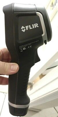 FLIR Ex series E5 with extra battery & carry case