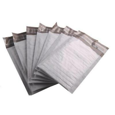 Hot Sale Lot 10Pcs Poly Bubble Mailers Padded Envelopes Shipping Bags Self Seal