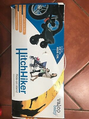 Valco Baby Hitch Hiker Ride On Stand