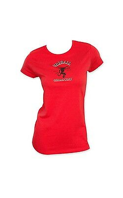 Fireball Cinnamon Whiskey Lady's Baby Doll T. Shirt,,Size Large 🌴🌴🌴