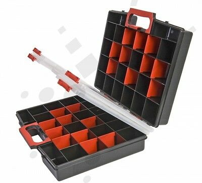 Parts Organiser and Carry Case - Italian Made