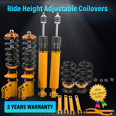Coilovers Shock Absorber for Holden Commodore VT VX VY VZ Seden Coupe Suspension