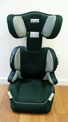 Infa secure booster seat car seat 4-8 years