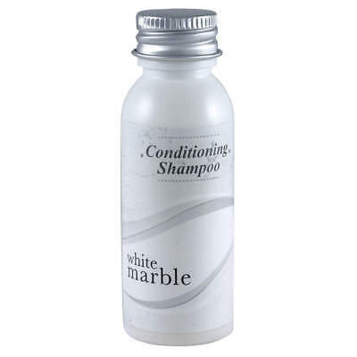 White Marble Breck Shampoo and Conditioner DW13190