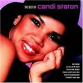 Candi Staton - Best of [Pegasus] (2006) brand new and sealed
