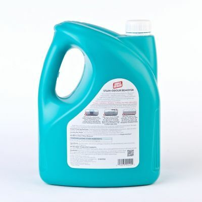 Simple Solution Stain and Odour Odor Remover for Dogs 4 Litre Pet Urine