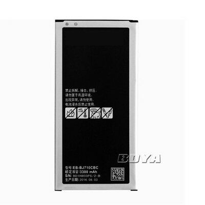 100% Original 3300mah battery charger replacement for Samsung Galaxy J7(2016)