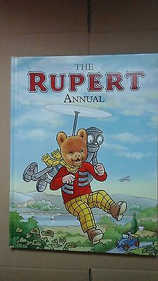 Rupert Annual 2011 New no 76