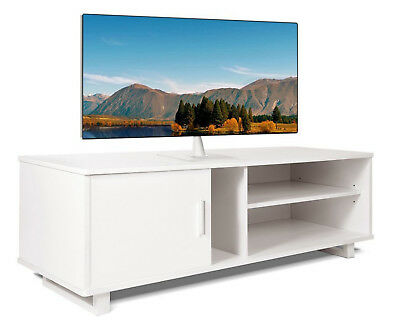 White High Gloss Sideboard Large Tv Unit Cabinet Cupboard Living Room Furniture