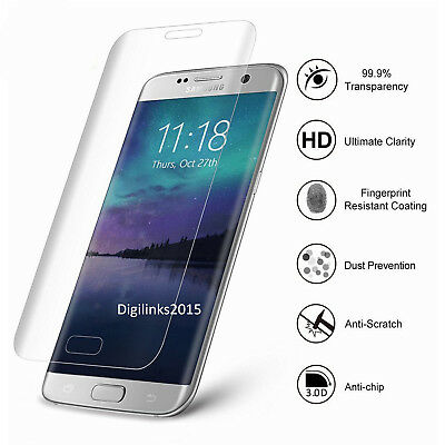 100% New Genuine Tempered Glass Screen Protector For Samsung Galaxy J3 (2016)