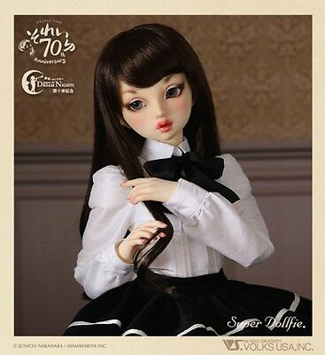Brand New And Unopened Volks Dolpa 36 Sdgr Limited Josephine